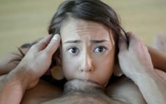 Ma femme est une championne du deepthroat